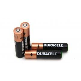 Bateria alkaliczna Duracell  LR03 / AAA -  4 szt.