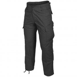 spodnie Helikon CPU Ripstop czarne