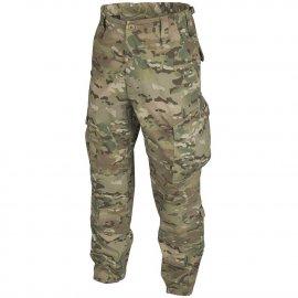 spodnie CPU Ripstop Tactical Camo
