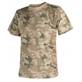 T-shirt Helikon cotton WZ.93 pustynny