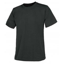 T-shirt Helikon cotton jungle green