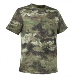 T-shirt Helikon cotton legion forest