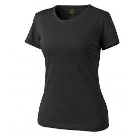 t-shirt Helikon damski czarny