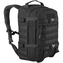Plecak WISPORT SPARROW 30 II cordura BLACK