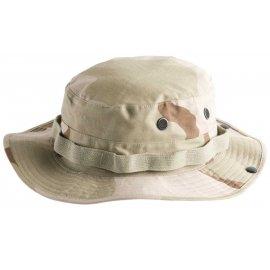 kapelusz Helikon Boonie Hat Cotton ripstop us desert