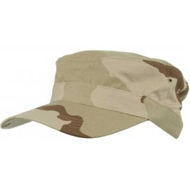 czapka Helikon Combat Cotton Ripstop US desert