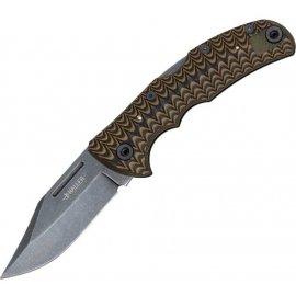 nóż Haller G10 Husk