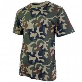t-shirt Mil-Tec Tarn wz.93 leśny