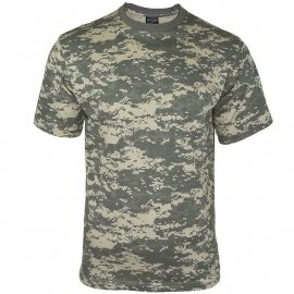 t-shirt Mil-Tec Tarn UCP