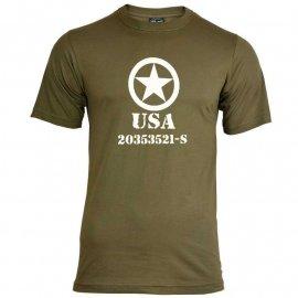 t-shirt Mil-Tec