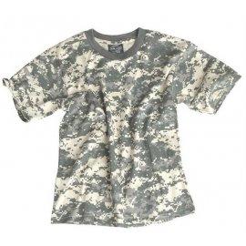 koszulka Mil-Tec KIDS dziecięca UCP