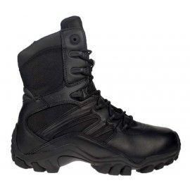 buty taktyczne BATES 2348 Side-Zip  czarne 8'