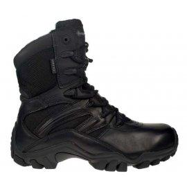 buty taktyczne BATES 2368 Gore-Tex Side-Zip czarne 8'