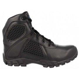 buty taktyczne BATES 7006 Side-Zip czarne 6'