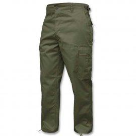 Spodnie Brandit BDU US Ranger Olive