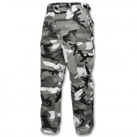 Spodnie Brandit BDU US Ranger Urban