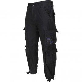 Spodnie BRANDIT Pure Vintage Black