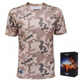 Koszulka Haasta Coolmax wz93 Pustynny