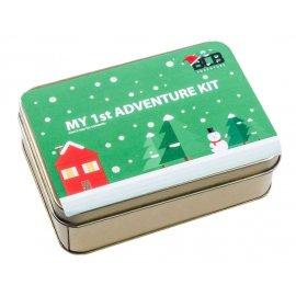 Zestaw survivalowy BCB My 1st Adventure Kit Winter