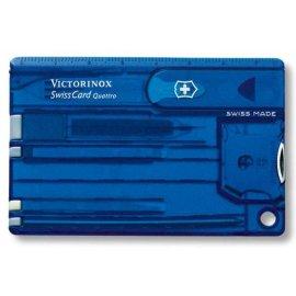 Multitool Victorinox SwissCard Quattro