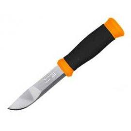 Nóż Morakniv 2000 Orange - Stainless Steel - Pomarańczowy