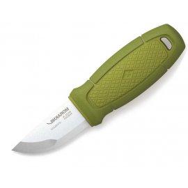 Nóż Morakniv Eldris - Stainless Steel - Zielony