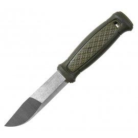 Nóż Morakniv Kansbol - Stainless Steel - Olive Green