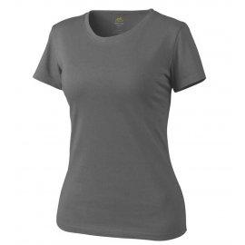 t-shirt Helikon damski shadow grey