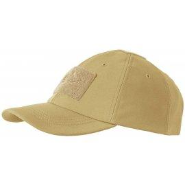 czapka Helikon Tactical Baseball Winter Cap Shark Skin coyote