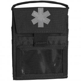 apteczka Helikon Pocket Med Insert czarna