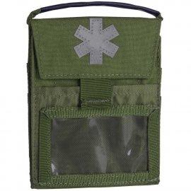 apteczka Helikon Pocket Med Insert olive green