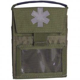 apteczka Helikon Pocket Med Insert adaptive green