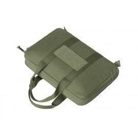 pokrowiec Helikon Single Pistol Wallet Cordura olive green