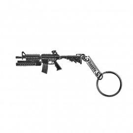 Brelok Haasta Karabin M16