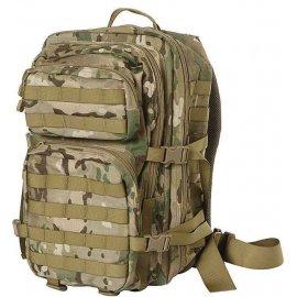 Plecak BRANDIT US Cooper Medium Tactical Camo 25L