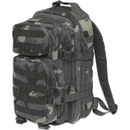 Plecak BRANDIT US Cooper Medium Darkcamo 25L