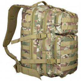Plecak BRANDIT US Cooper Large Tactical Camo 40L