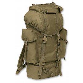 Plecak Turystyczny BRANDIT Combat Olive 65L