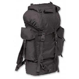 Plecak Turystyczny BRANDIT Combat Black 65L