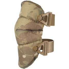 Nakolanniki Alta SOFT Knee Protectors - AltaLok multicam