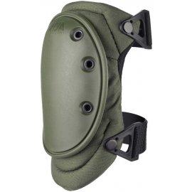 Nakolanniki Alta FLEX Knee Protectors - AltaLOK, olive green