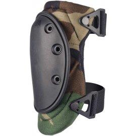 Nakolanniki Alta FLEX Knee Protectors - AltaLOK, us woodland