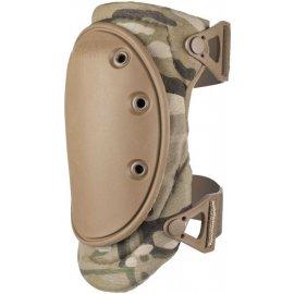 Nakolanniki Alta FLEX Knee Protectors - AltaLOK, multicam