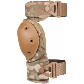 Nakolanniki Alta CONTOUR Knee Protectors - AltaLok multicam
