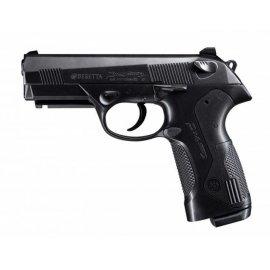 wiatrówka - pistolet Beretta Px4 Storm