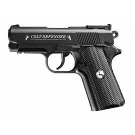 wiatrówka - pistolet Colt Defender