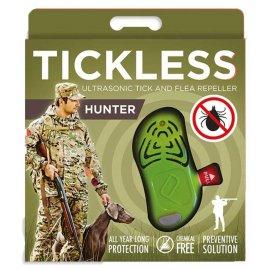 Odstraszacz kleszczy TickLess Hunter dla myśliwych