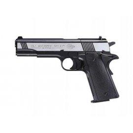 wiatrówka - pistolet COLT GOVERNMENT 1911 A1 DARK OPS
