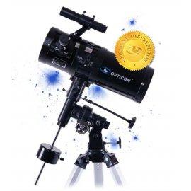 Teleskop OPTICON Universe 114F1000EQ