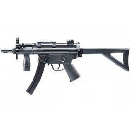 wiatrówka - pistolet maszynowy HECKLER & KOCH MP5